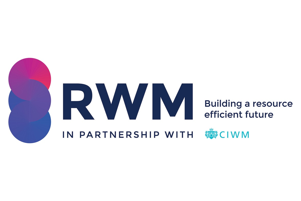 We're exhibiting at RWM 12-14 Sept 17