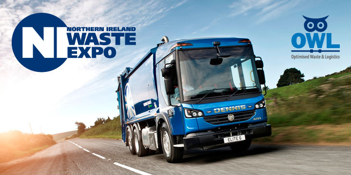 Sign up Now for NI Waste Expo