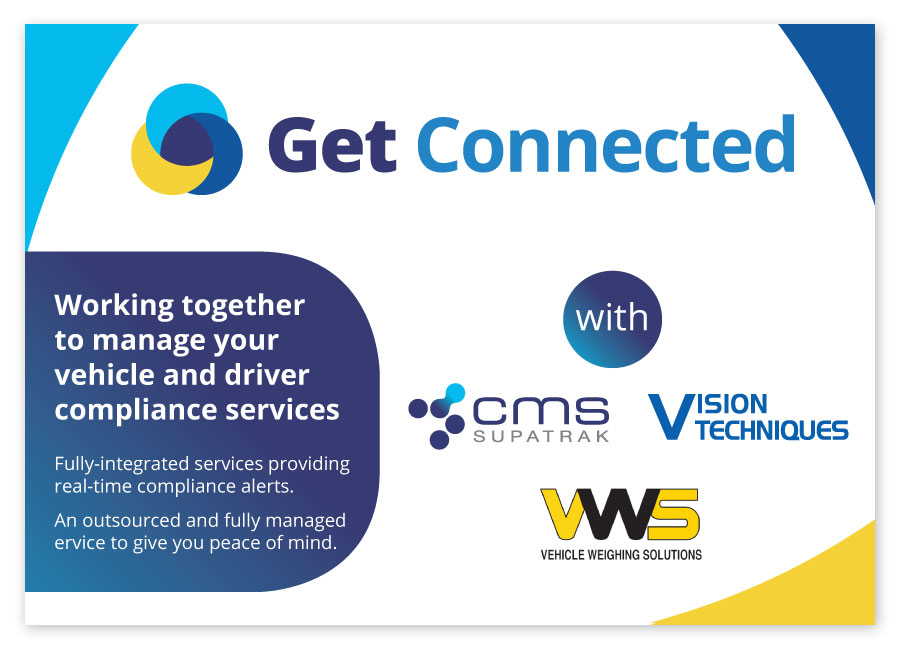 Get Connected brochure cover